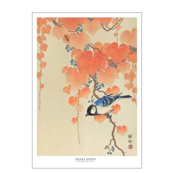 Ohara Koson – Japanese poster