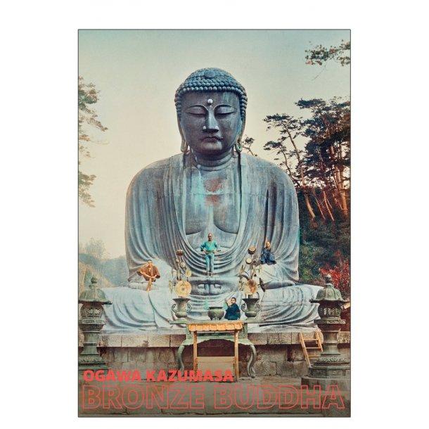 Ogawa Kazumasa - Bronze buddha