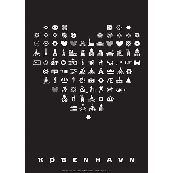 Olsen, Typeface København - Serie 2 / 2