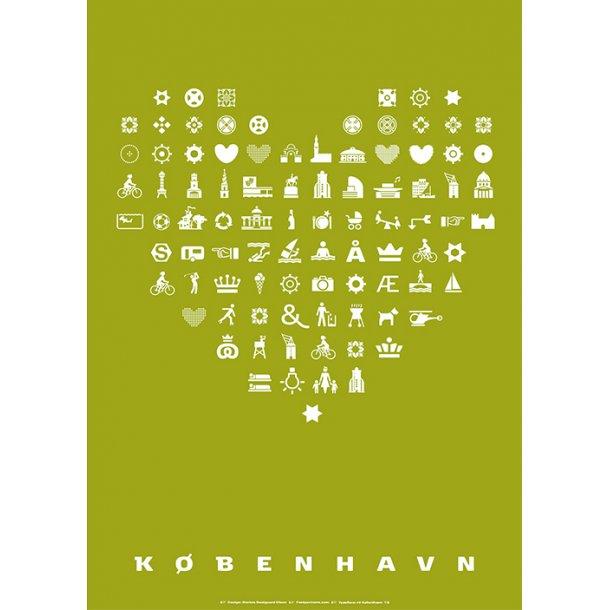 Typeface København - Serie 2 / 3