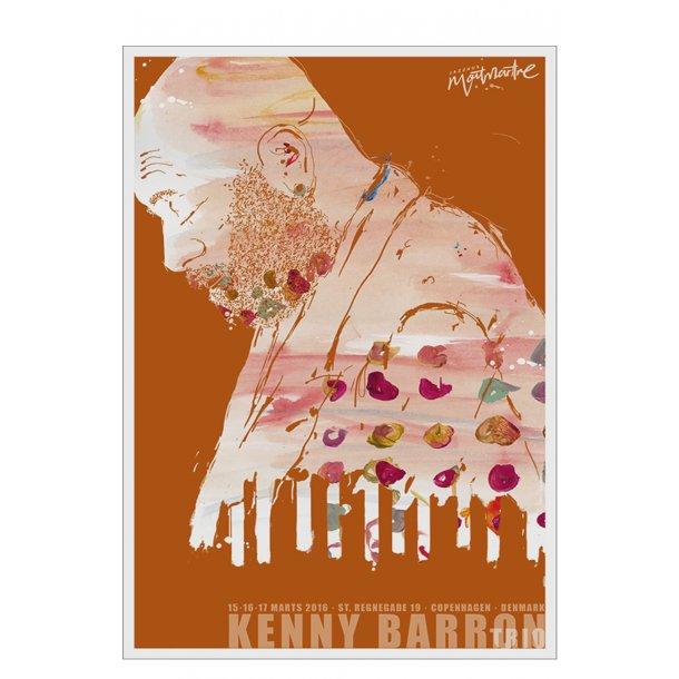 JAZZHUS MONTMARTRE · Kenny Barron trio