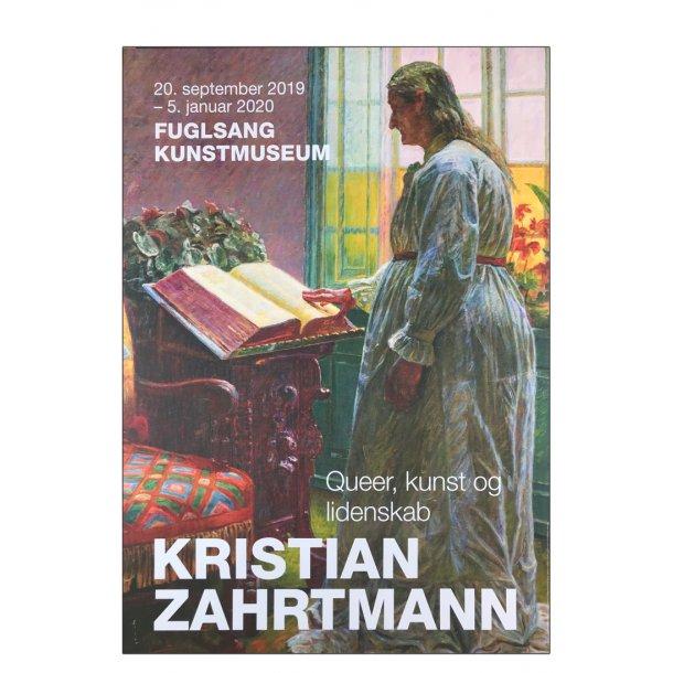 Kristian Zahrtmann – Queer, kunst og lidenskab