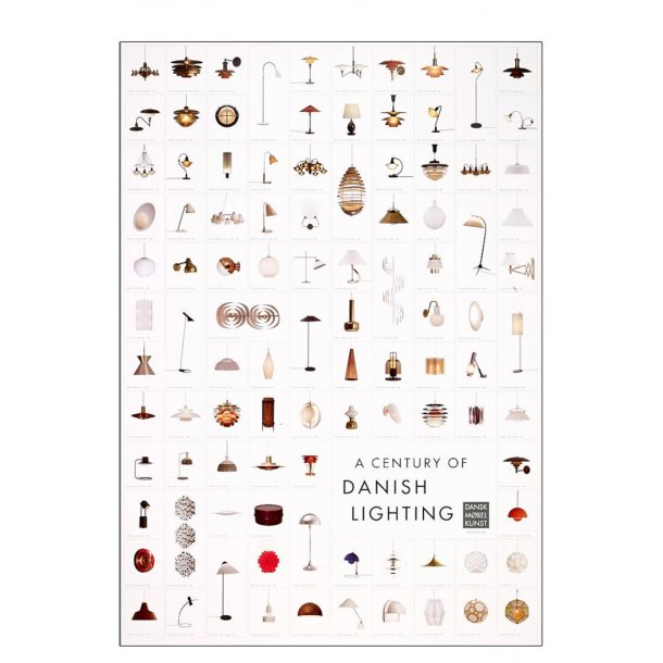 A Century of Danish Lightning