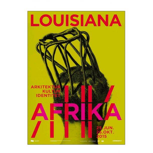 Afrika, Louisiana