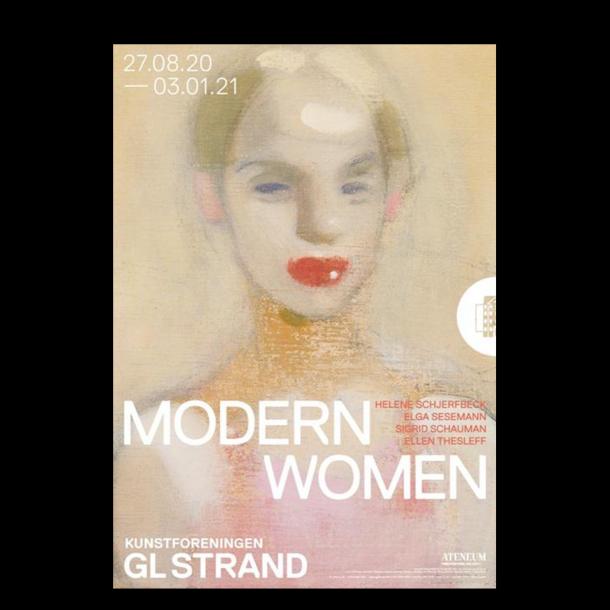 Modern Women, Gl Strand