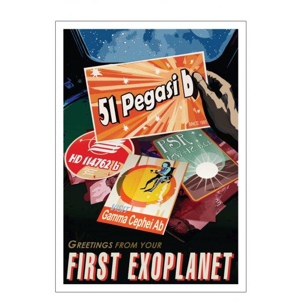 NASA, 10. 51 Pegasi b