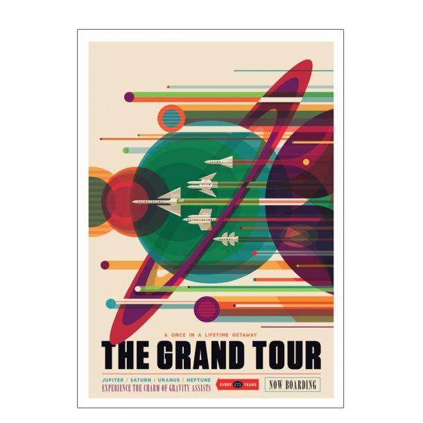 NASA, 1. The Grand Tour