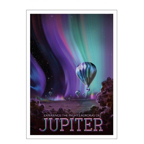 NASA, 6. Jupiter
