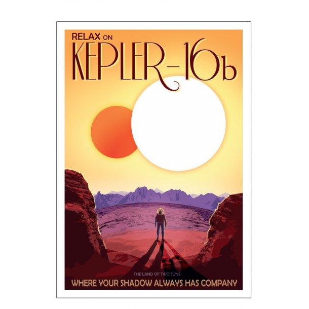 NASA, 12. Kepler-16b