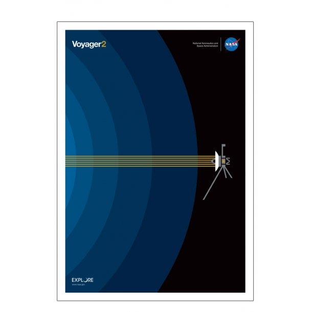 NASA, Voyager 2
