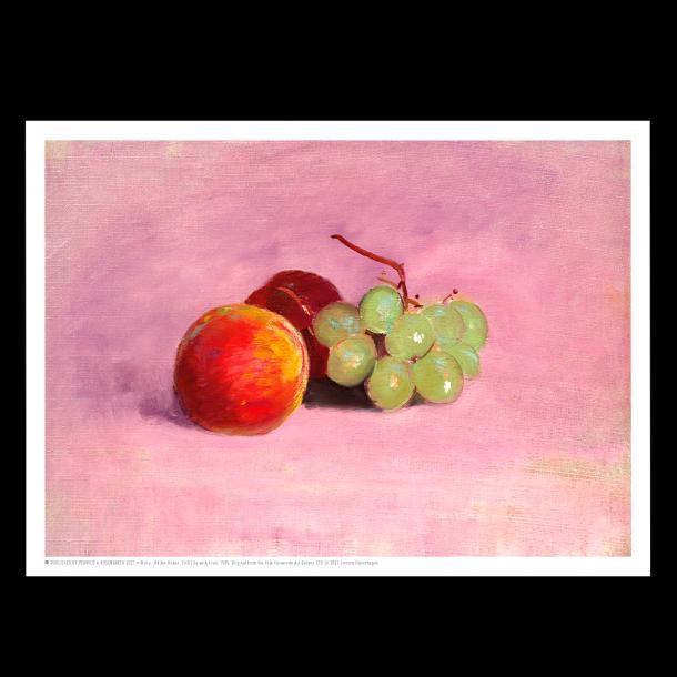Odilon Redon - Frugter