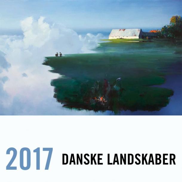 2017 - Danske Landskaber