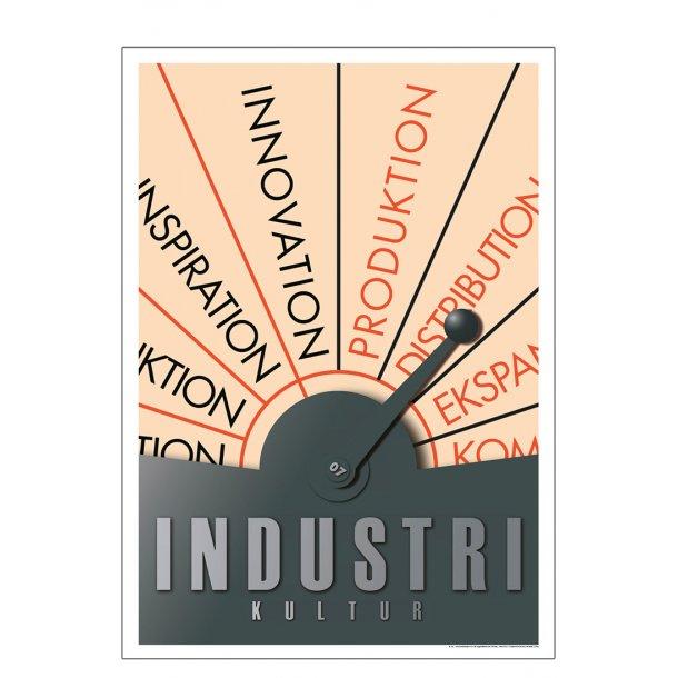 Andersen, Industri kultur