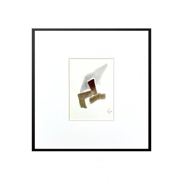 Lille Galerie Maeght: Pierre Tal-Coat