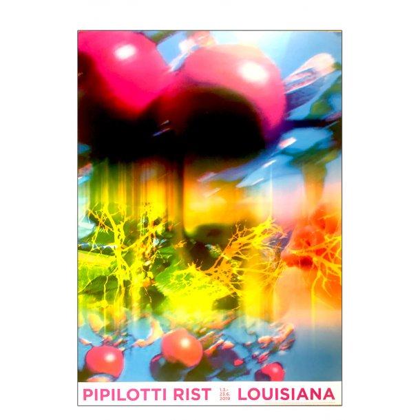 Louisiana plakat – Pipilotti Rist