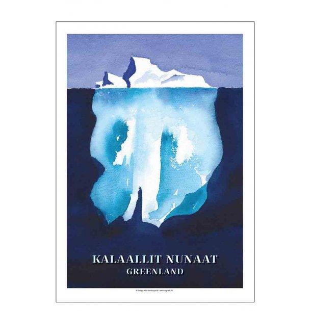 Søndergaard, Grønland, Kalaallit Nunaat