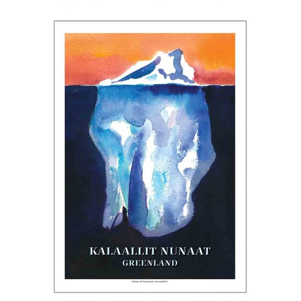 Søndergaard, Grønland, Kalaallit Nunaat 2