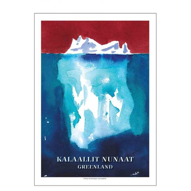 Søndergaard, Grønland, Kalaallit Nunaat 3