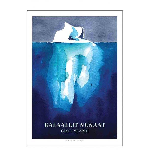 Søndergaard, Grønland, Kalaallit Nunaat 4