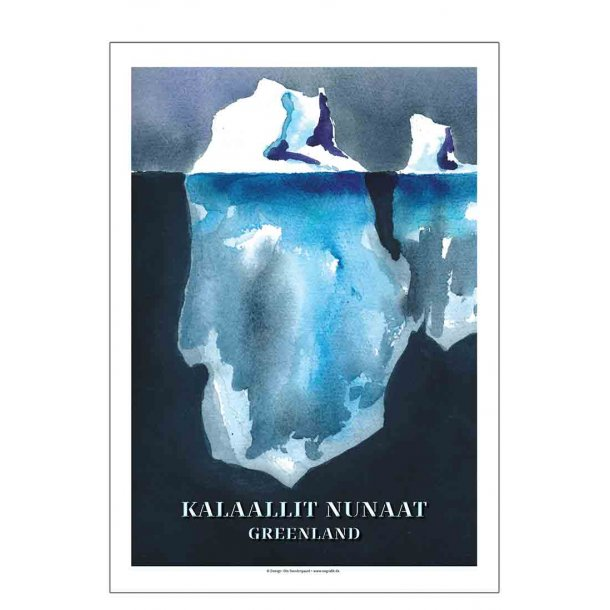 Søndergaard, Grønland, Kalaallit Nunaat 6