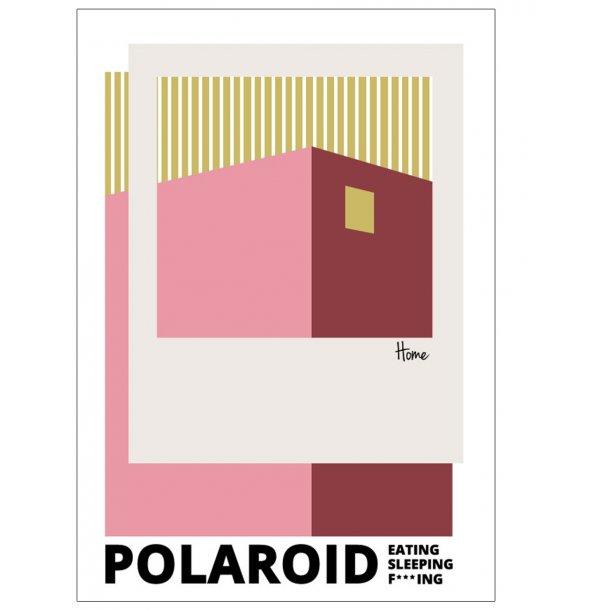 Polaroid – Eating, Sleeping, F***ing