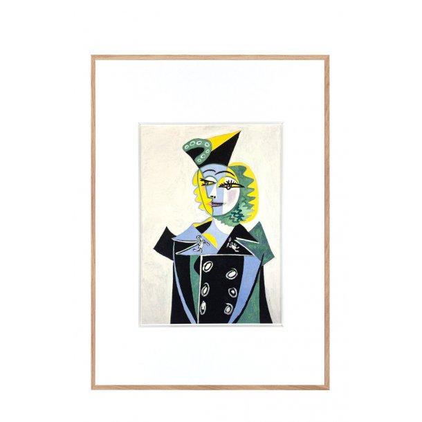 Lille Picasso – Portrait de Nusch Èluard