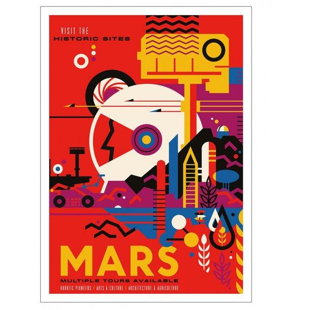 Rumplakat: mars