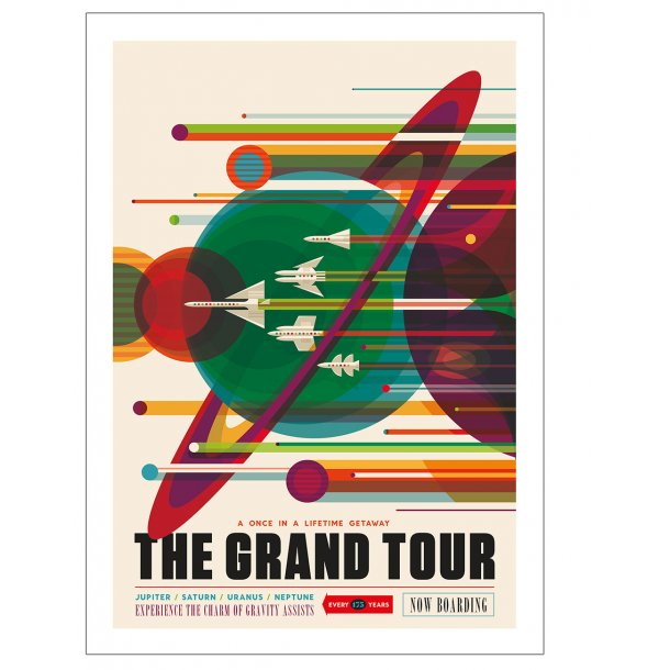 Rumplakat: The grand tour