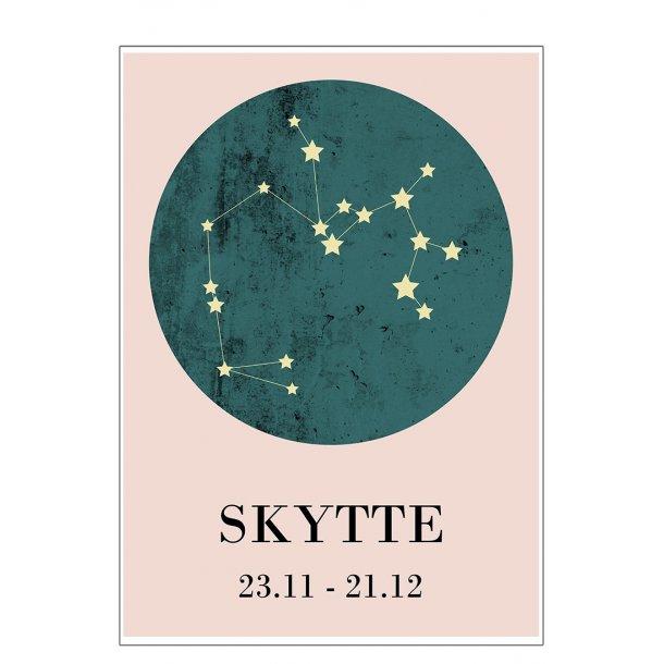 Stjernetegn - Skytte