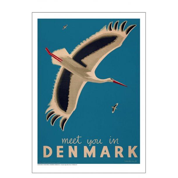 Meet you in Denmark (1939)