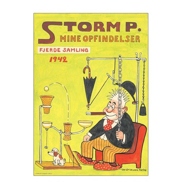 Mine opfindelser, 1942