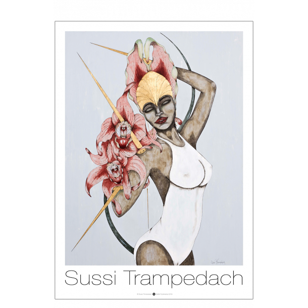 Sussi Trampedach ST3
