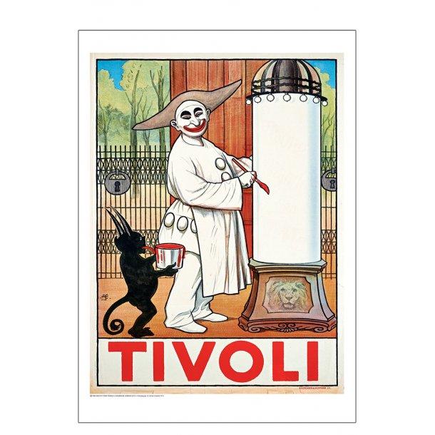 Tivoli 1913 plakat - Schmidt