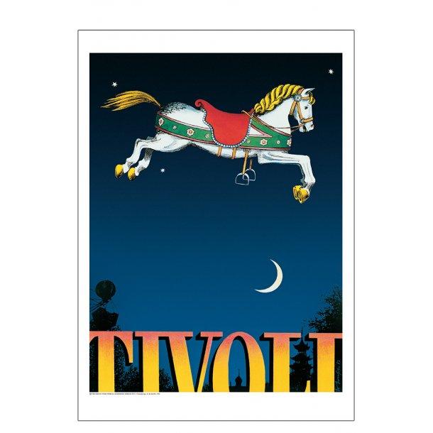 Tivoli 1982 plakat, Bonfils