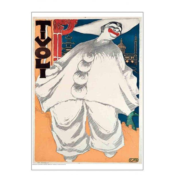 Tivoli 1906 plakat, Tivoli 1, Andersen