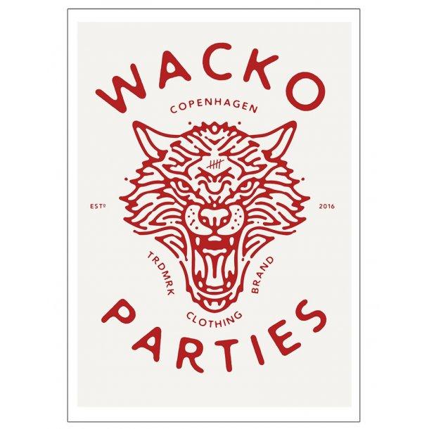 Wacko parties – TIGER