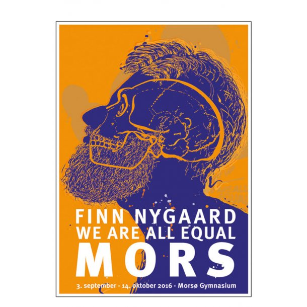 MORSØ GYMNASIUM - WE ARE ALL EQUAL
