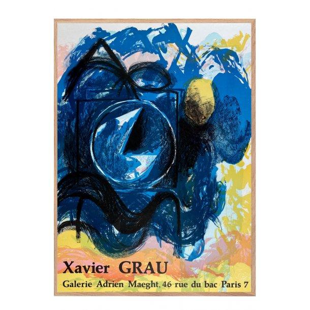 Galerie Marght. Xavier Grau