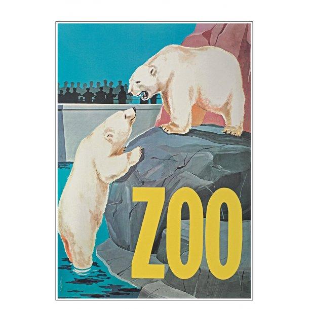 Z 11. - Zoo - Isbjørn