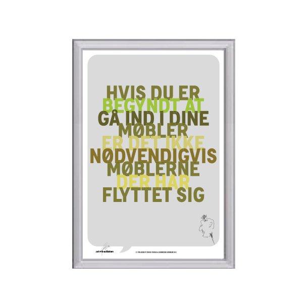 Friis-Mikkelsen, Hvis du...