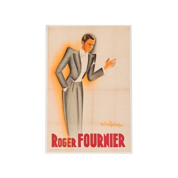 Girbal, Roger Fournier (1937)
