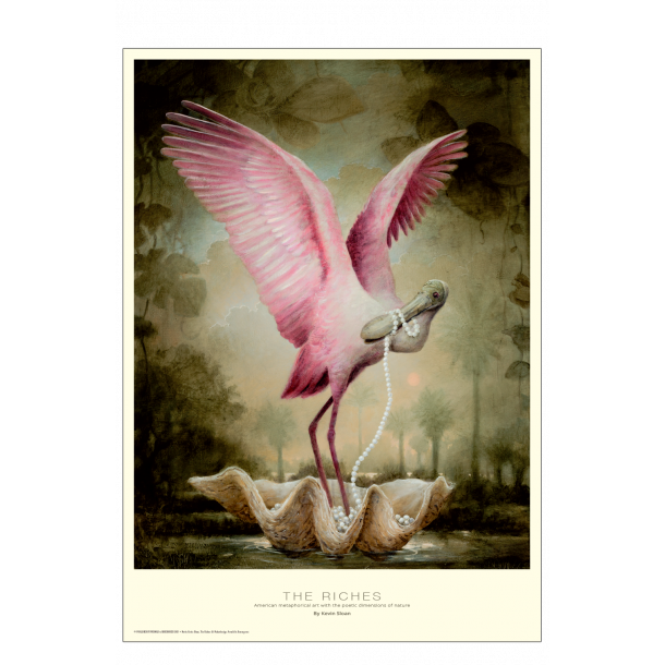 The Riches. Kevin Sloan