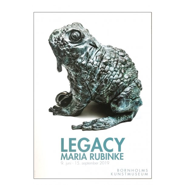 Legacy – Maria Rubinke