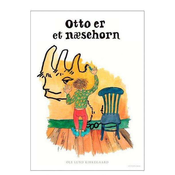 Otto er et næsehorn II