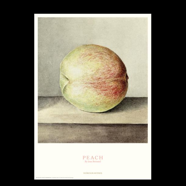 Peach - Jean Bernard