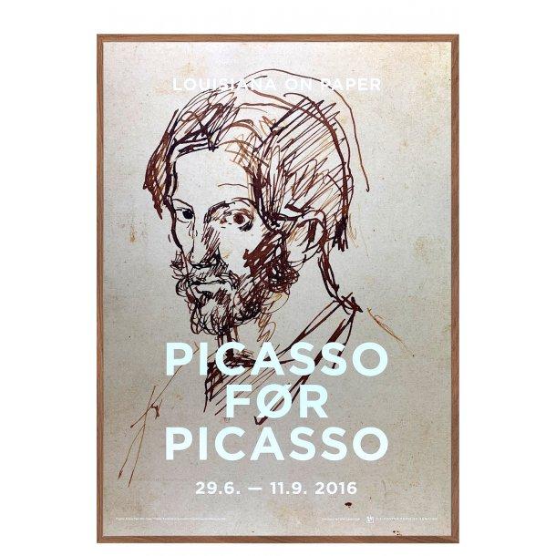 Picasso før Picasso