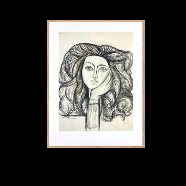 Picasso plakat –