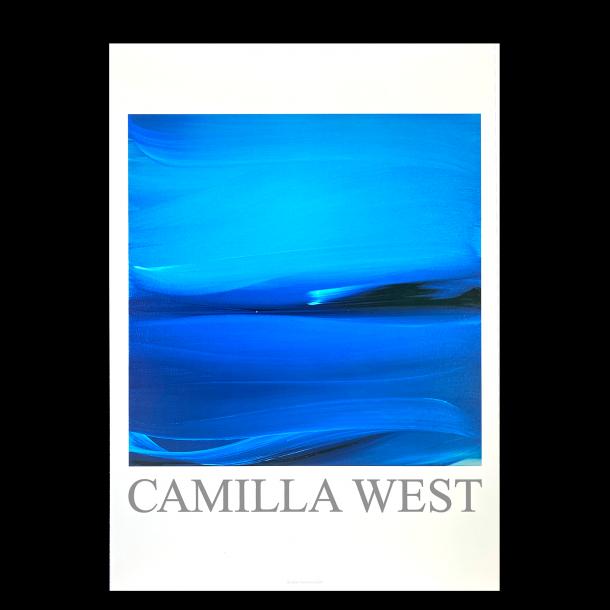 Camilla West (blue)