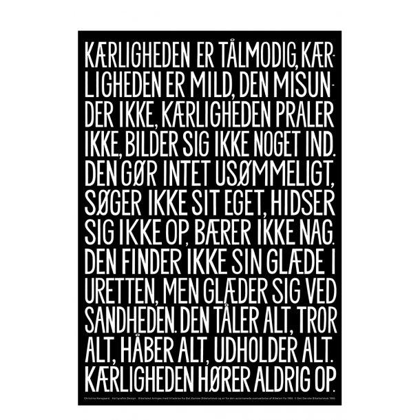 The love, Korsgaard