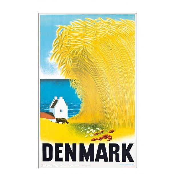 Rasmussen 1 Denmark , 1946